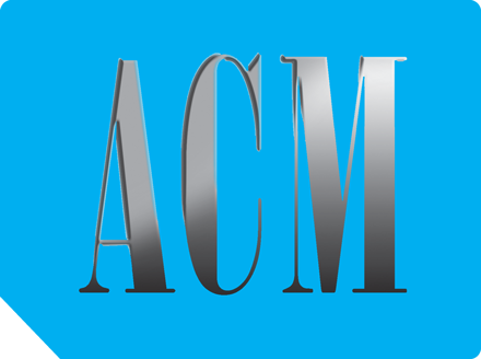 ACM Broking Home Page